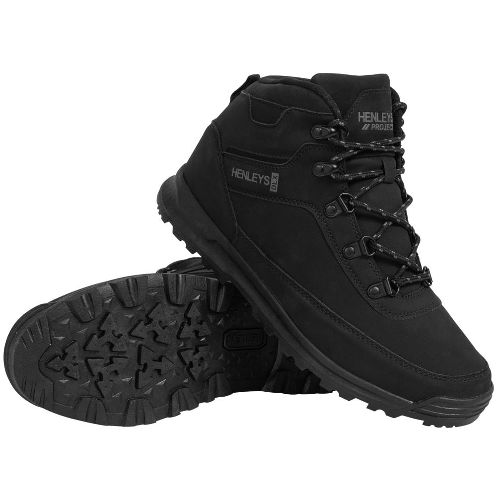 HENLEYS Travis Boot Herren Outdoor Schuhe