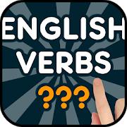 English Irregular Verbs Test & Practice PRO kostenlos für Android