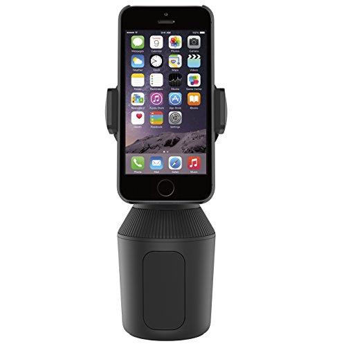 Belkin Halterung für Getränkehalter (iPhone 11 o.ä.)