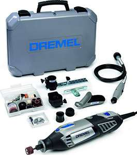 Dremel Platin Edition 4000 Multifunktionswerkzeug
