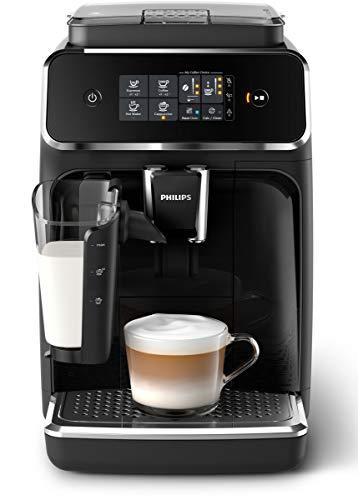 "Philips ""EP2231/40"" Kaffeevollautomat mit ""LatteGo"" Milchsystem"