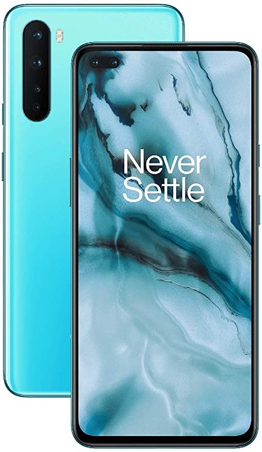 OnePlus Nord 30.- billiger für Prime Mitglieder