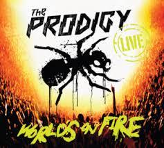 """The Prodigy -World's On Fire"" Concert (Live at Milton Keynes Bowl) am 24 Juli um 22 Uhr auf youtube"