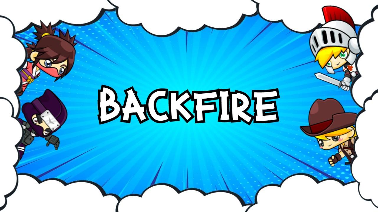 Backfire (PC) kostenlos auf itch.io