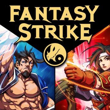 Fantasy Strike Grundspiel kostenlos für PS4 / Switch und PC (Windows/Mac/Linux)