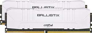 Crucial Ballistix DIMM Kit 16GB, DDR4-2666, CL16