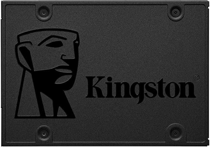 Kingston A400 SSD 240GB Interne SSD