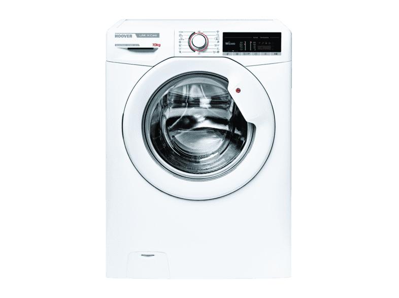 Hoover HSX 14105T3\1-S Smarte Frontlader Waschmaschine, 10kg, 1400 U/Min