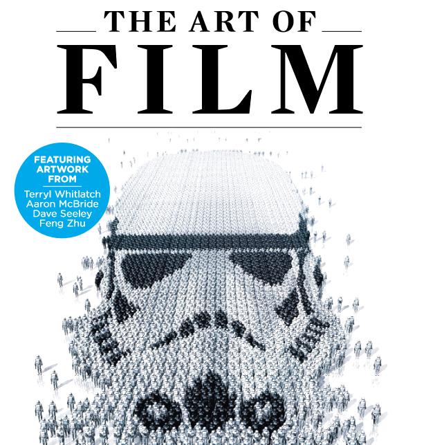 Kultzeitschriften: The Art of Film Star Wars und 80´s Movies The Ultimate Celebration gratis als PDF