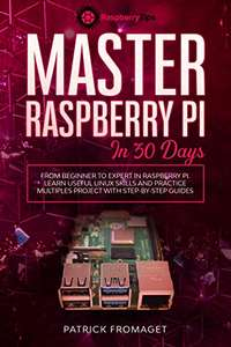[Kindle] Raspberry Pi 4B meistern + weitere engl. Python Bücher