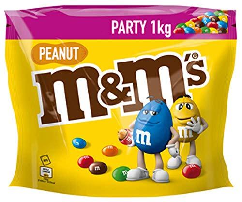 4kg M&M's Peanut od. Choco