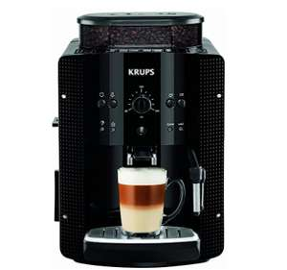Krups EA8108 Espresso Kaffeevollautomat