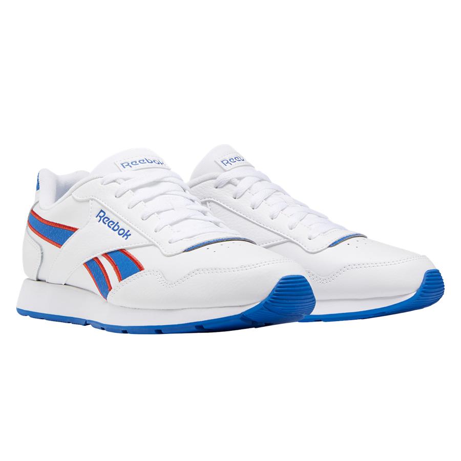 Reebok Schuh Royal Glide weiß/blau