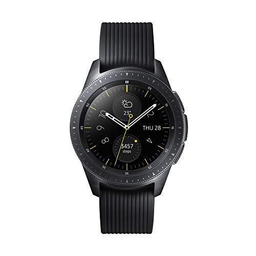 Samsung Galaxy Watch R810, 42mm, schwarz
