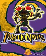 Psychonauts für XBOX ONE & XBOX 360 [kostenlos]