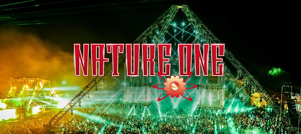 NATURE ONE at Home ab 30.7. 16 Uhr bis Afterparty 2.8. von 8 bis 12 Uhr kostenlos streamen