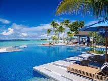 SAii Lagoon Maldives, ab ca. 17€ pro Person in der Beach Villa