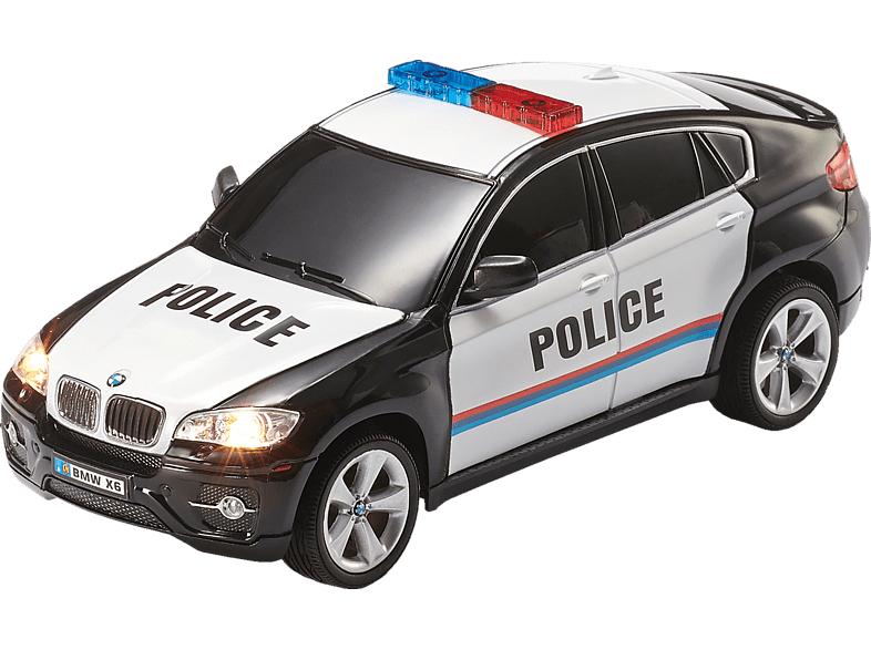 REVELL RC Modellauto BMW X6 Police (24655)