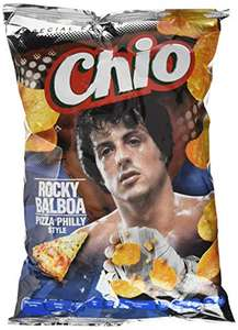 Chio Chips Rocky Balboa - Pizza Philly Style, 20er Pack (20 x 150 g)