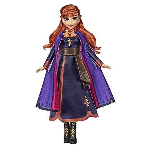 Die Eiskönigin 2 - Singende Anna