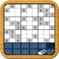 (Android) Sudoku Meister (ohne Werbung)