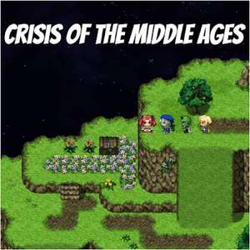 Crisis of the Middle Ages (Android und erstmalig auch auf iOS) gratis im Google Playstore bzw. Apple AppStore ohne Werbung/ohne InApp-Käufe