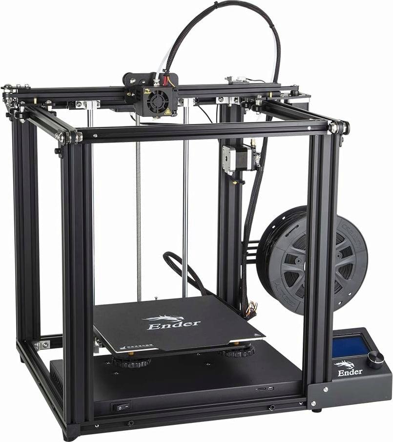 Creality Ender 5 Pro - 3D Drucker | DE Lager
