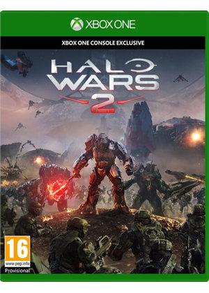 Halo Wars 2 (XBOX One) Saturn nur im Markt - Online nicht verfügbar - um 5 Euro (weitere Games in Dealbeschreibung)