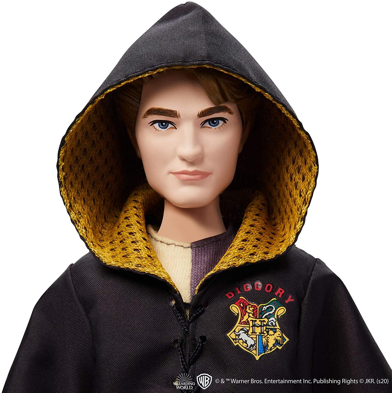 Harry Potter Trimagisches Turnier - Cedric Diggory (Mattel GKT96)