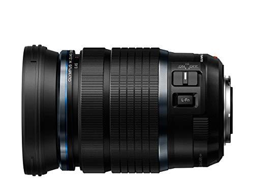 Olympus - M.Zuiko Digital ED 12-100 mm F4 IS Pro