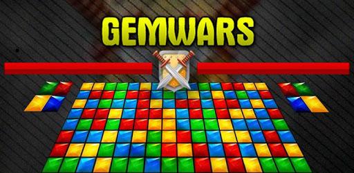 Gemwars PRO (Android) gratis im Google PlayStore -ohne Werbung / ohne InApp-Käufe-