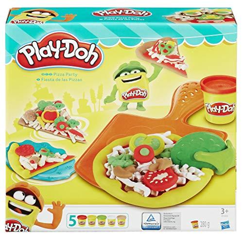 Preisjäger Junior: Play-Doh Pizza Party