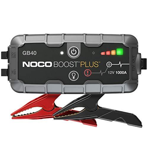 Noco Genius GB40 - 1000A / 12V Starthilfe-Pack