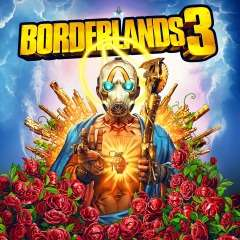 Borderlands 3 gratis (PSN Hong Kong)