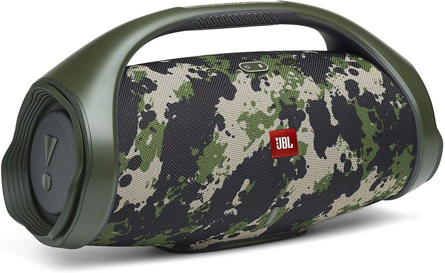 JBL Boombox 2 Bluetooth Lautsprecher