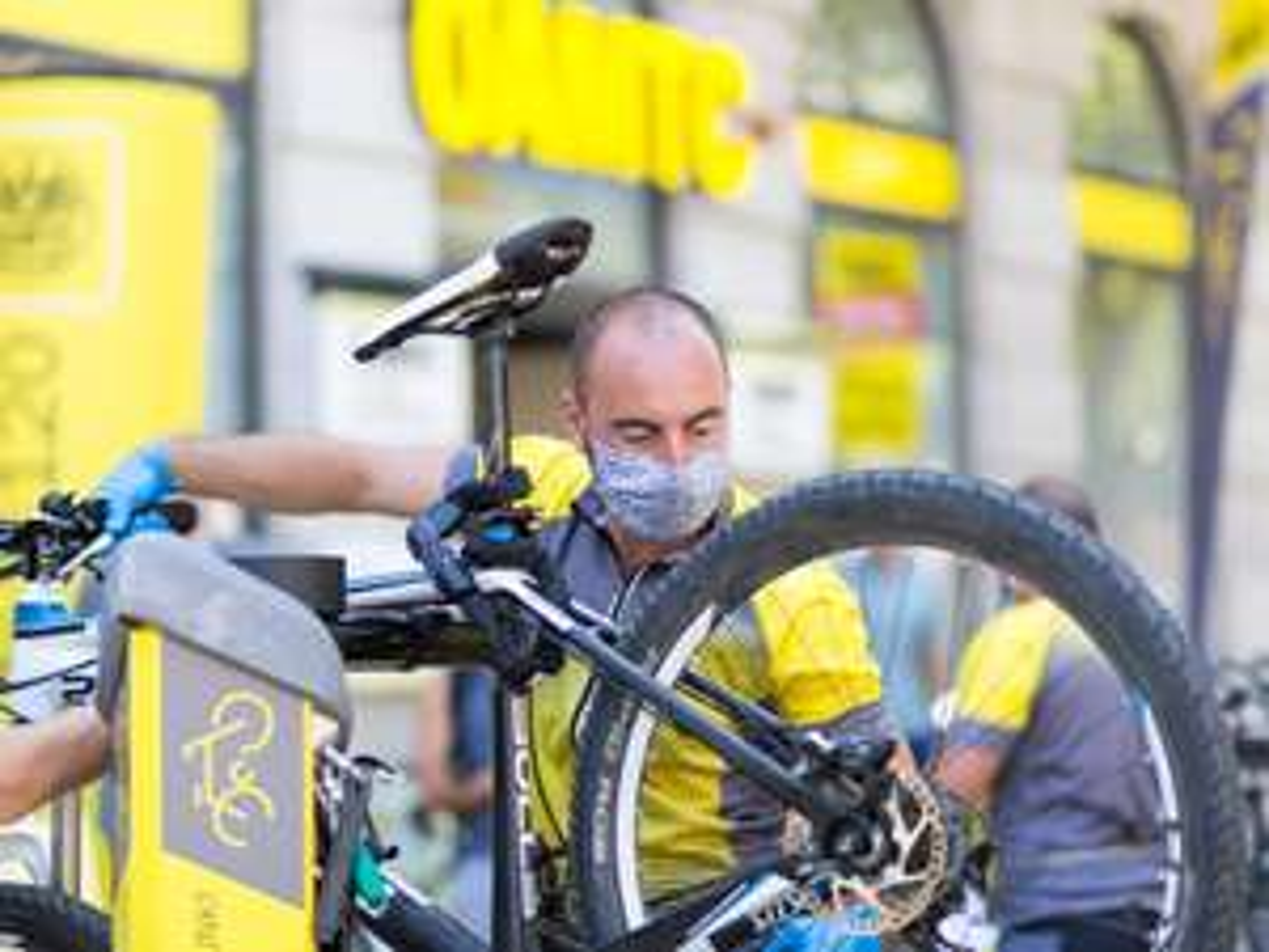 (Wien) GRATIS ÖAMTC Fahrrad Check - 8.8.+21.8.2020
