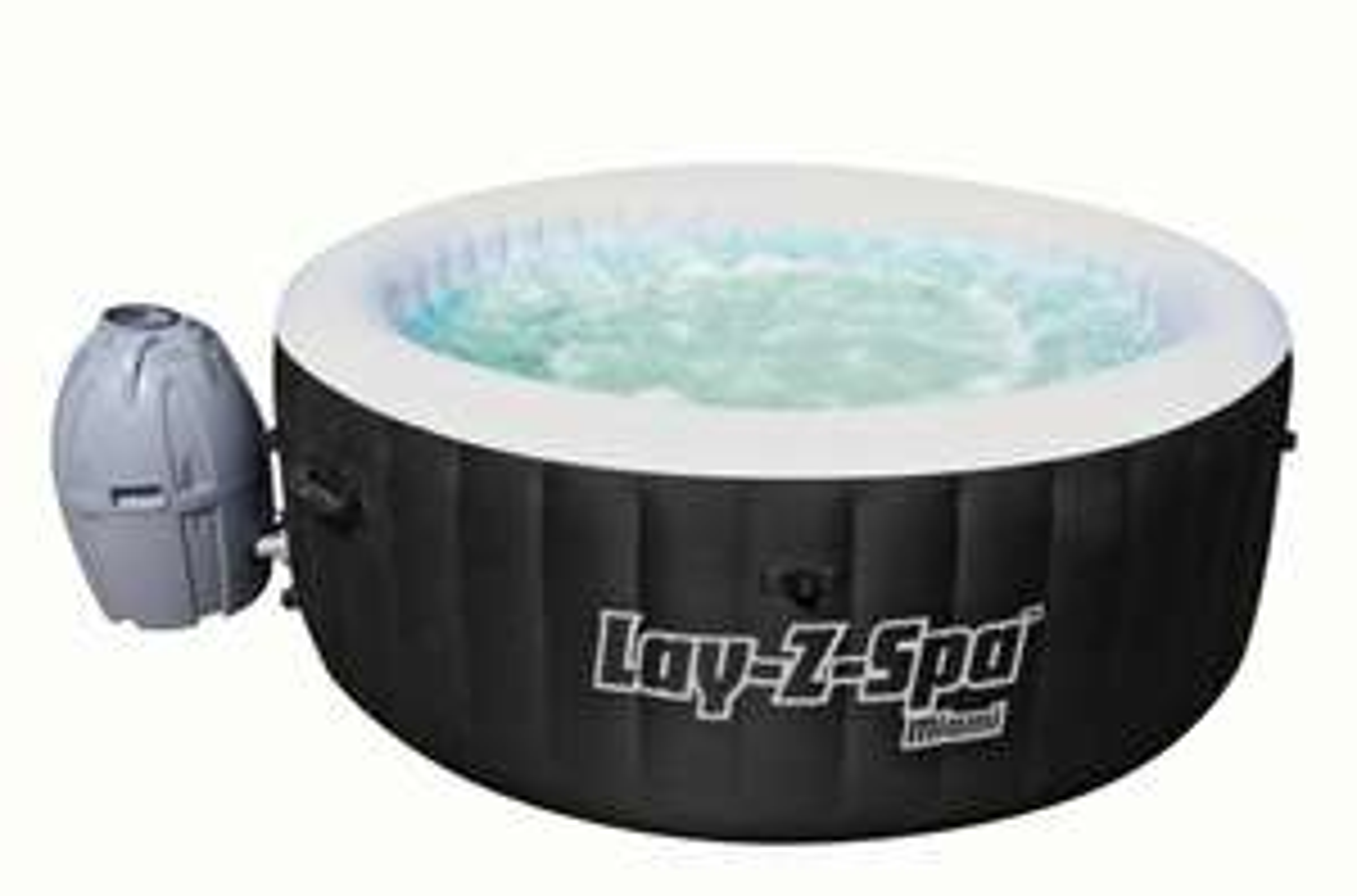Whirlpool Aufblasbar Lay-Z-Spa Miami Ø:180 X H:66cm 54123