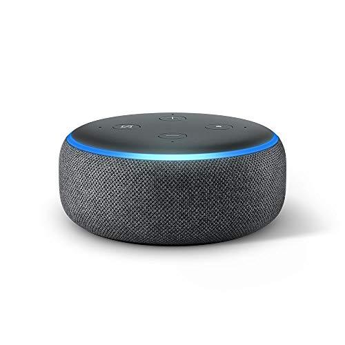 Echo Dot 3 + 1 Monat Music Unlimited um 18€ - NUR FÜR MU-NEUKUNDEN