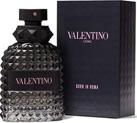 "Valentino ""Born in Roma"" Uomo, EdT, 50ml + 3 Kneipp Bäder"