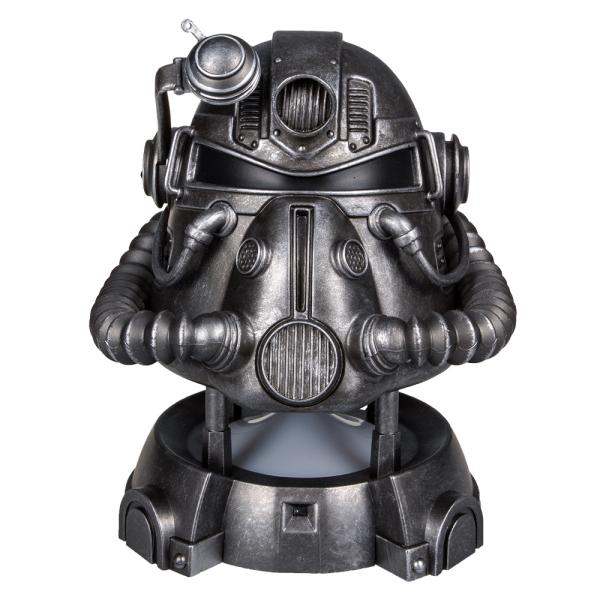 """Fallout Bluetooth Speaker """"T-51b Helmet"""" nochmal -10% mit Anmeldung für Newsletter auf nächste Bestellung hier noch nicht berücksichtigt."""