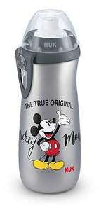 NUK Disney Mickey Mouse Trinkflasche 450ml