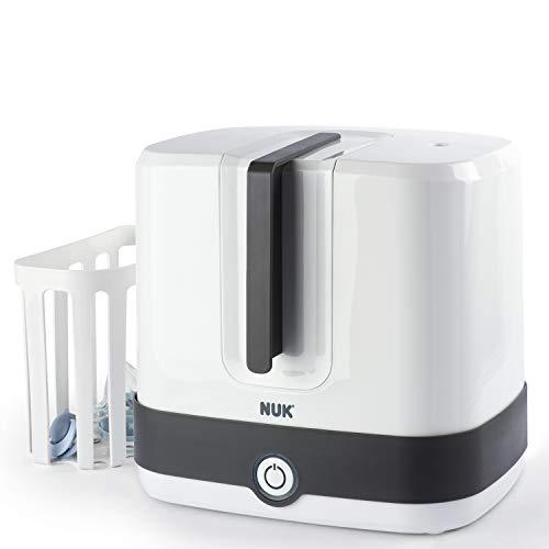 NUK Vario Express Dampf-Sterilisator 3-in-1