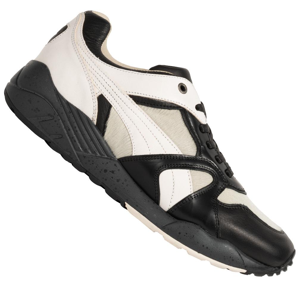 PUMA Trinomic XS500 x Made In Italy Premium Sneaker in drei Styles