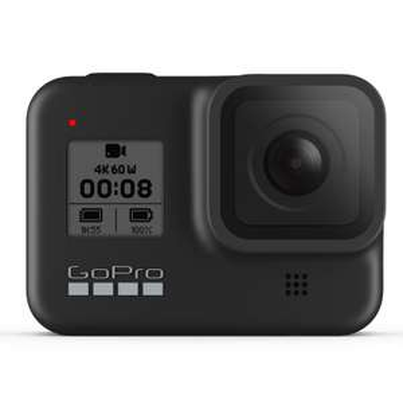 Hartlauer: Actioncam GoPro Hero 8 um 299,95 Euro