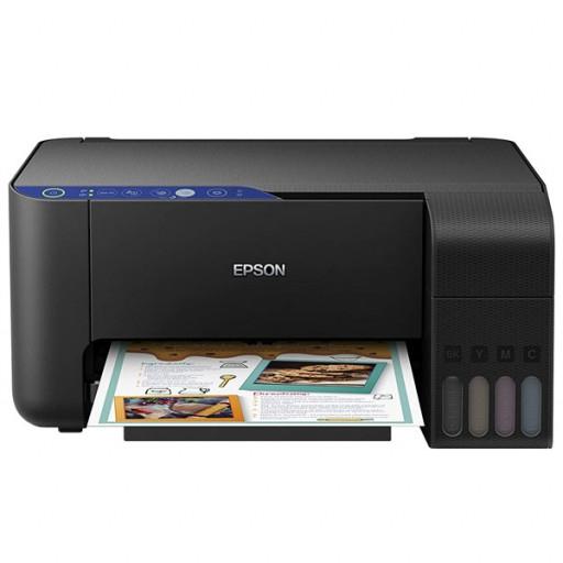 EPSON Drucker EcoTank ET-2711 + 3 Jahre Garantie