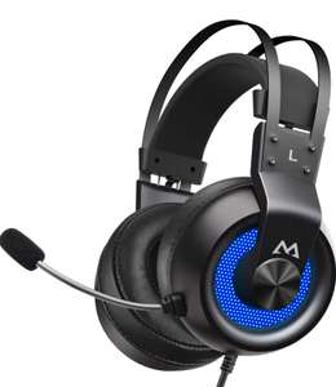 Mpow EG3 Pro Gaming Headset für PC, PS4, Xbox One