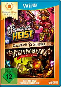 SteamWorld Collection für Nintendo Wii U