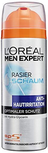 L'Oréal Men Expert Rasierschaum Hydra Energy, 200ml