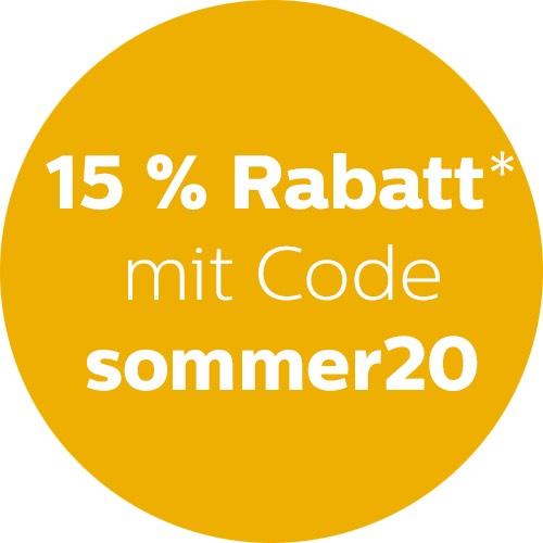 Philips Online sale -15%