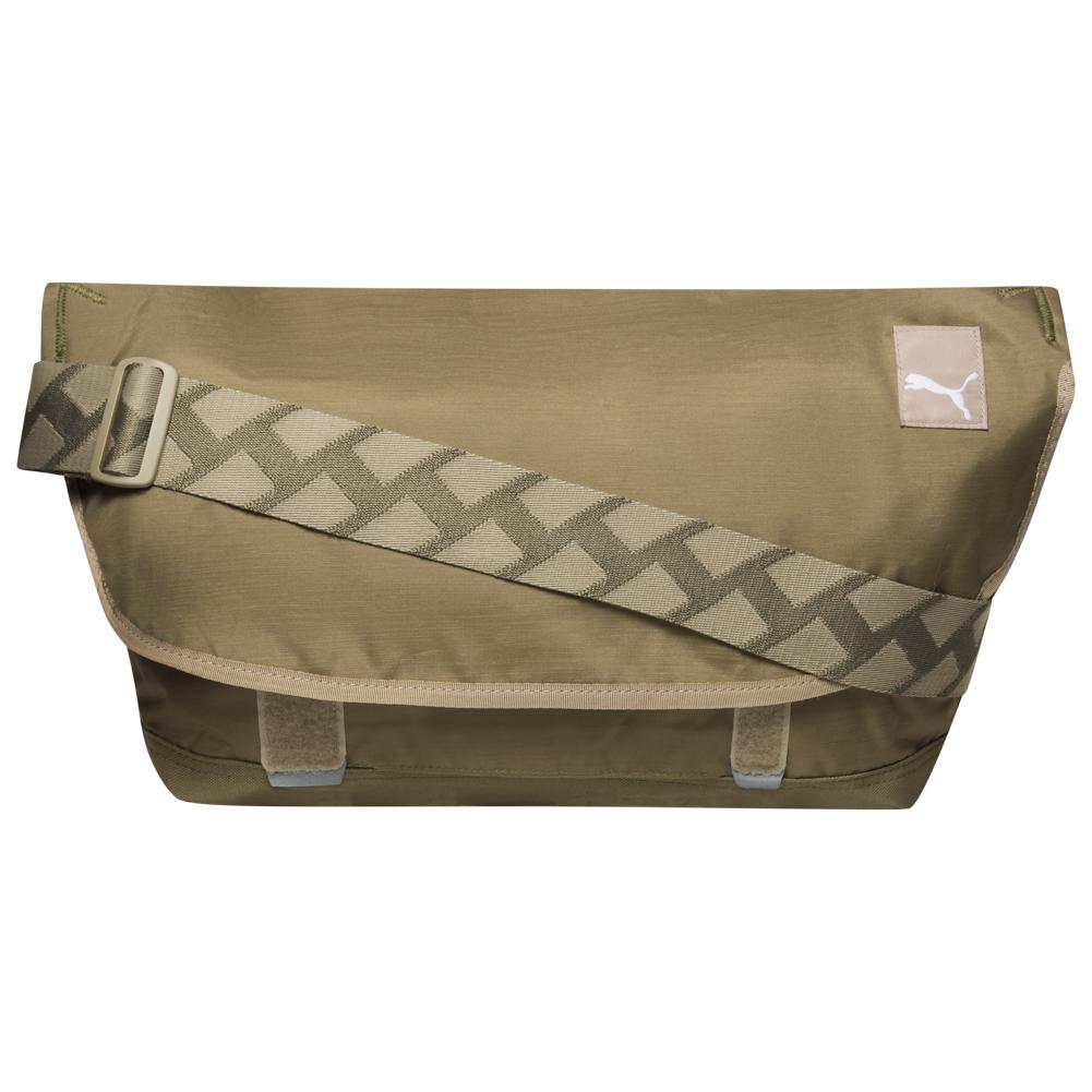 PUMA Traction Messenger Tasche
